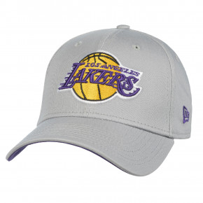Przejść do produktu Czapka z daszkiem New Era Los Angeles Lakers 39Thirty Team grey 2019