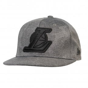 Go to the product Cap New Era Los Angeles Lakers 9Fifty E.p. grey/black 2019