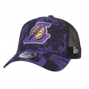 Go to the product Cap New Era Los Angeles Lakers 9Forty E.p. purple/black 2020
