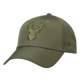 Přejít na produkt Kšiltovka New Era Milwaukee Bucks 9Forty T.N. team color 2020