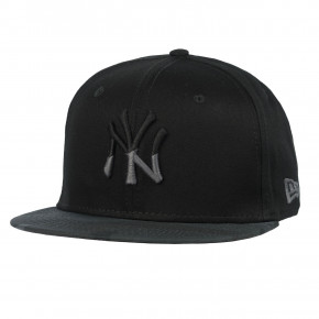 Go to the product Cap New Era New York Yankees 9Fifty C.e. black/moody camo 2019