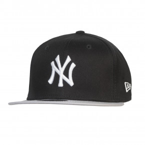 Go to the product Cap New Era New York Yankees 9Fifty MLB C.B. black/white 2020