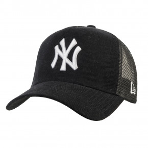 Přejít na produkt Kšiltovka New Era New York Yankees 9Forty Mcr Crd light navy/optic white 2019