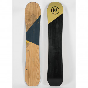 Go to the product Used snowboard Nidecker Escape 2019/2020