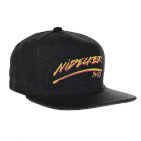 Go to the product Cap Nidecker The Classics Cap black 2020/2021