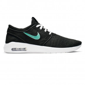 Go to the product Sneakers Nike SB Air Max Janoski 2 black/mint-black 2019