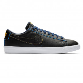 Go to the product Sneakers Nike SB Blazer Low Grant Taylor Nba black/black-amarillo-coast 2019