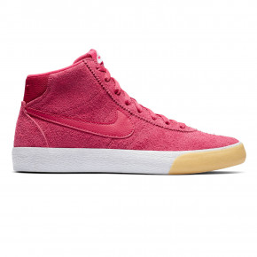 Go to the product Sneakers Nike SB Bruin Hi rush pink/rush pink-gum yellow-w 2019