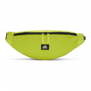 Go to the product Fanny pack Nike SB Heritage Hip cyber/black/white 2021
