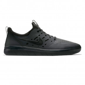 Go to the product Sneakers Nike SB Nyjah Free black/black-black 2018