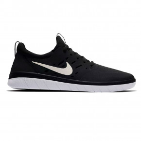 Go to the product Sneakers Nike SB Nyjah Free black/white 2018