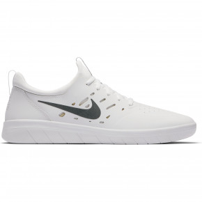 Go to the product Sneakers Nike SB Nyjah Free summit white/anthracite-lmn wash 2019