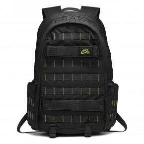 Go to the product Backpack Nike SB Rpm Solid black/black/cyber 2021