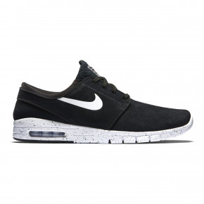 Go to the product Sneakers Nike SB Stefan Janoski Max Leather black/white 2018