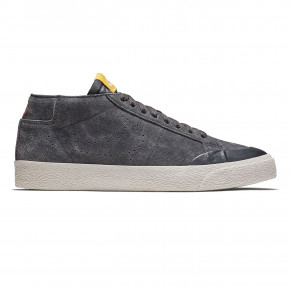 Go to the product Sneakers Nike SB Zoom Blazer Chukka Xt anthracite/anthracite-fir 2018