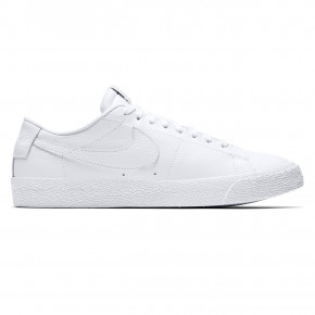 Go to the product Sneakers Nike SB Zoom Blazer Low Nba white/white-rush blue-unvrst red 2018