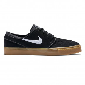 Go to the product Sneakers Nike SB Zoom Stefan Janoski black/white-gum light brown 2018