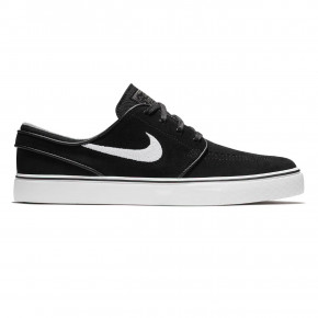 Go to the product Sneakers Nike SB Zoom Stefan Janoski black/white-thndr gry-gm lg brwn 2018