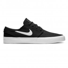 Go to the product Skate shoes Nike SB Zoom Stefan Janoski Canvas black/white-thunder grey-gum brw 2020