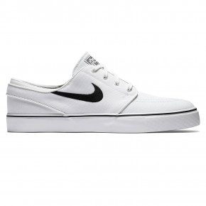 Go to the product Sneakers Nike SB Zoom Stefan Janoski Canvas summit white/black 2018