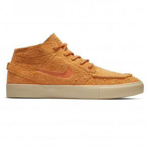 Go to the product Sneakers Nike SB Zoom Stefan Janoski Mid Crafted cinder orange/cinder orange-gold 2019