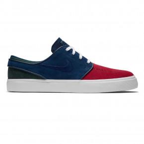 Prejsť na produkt Tenisky Nike SB Zoom Stefan Janoski red crush blue  void-wht 43cc04e5cd8