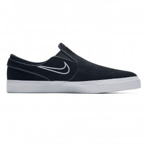 Go to the product Sneakers Nike SB Zoom Stefan Janoski Slip black/light bone-white 2018