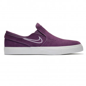 Go to the product Sneakers Nike SB Zoom Stefan Janoski Slip pro purple/white-barely grey 2018