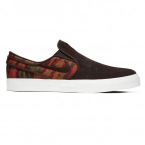 Go to the product Sneakers Nike SB Zoom Stefan Janoski Slip velvet brown/velvet brown-mlt-cl 2019