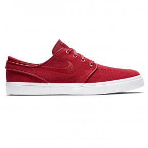 Go to the product Sneakers Nike SB Zoom Stefan Janoski team crimson/team crimson-white 2019