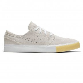 Go to the product Sneakers Nike SB Zoom Stefan Janoski white/white-vast grey-gum yellow 2019