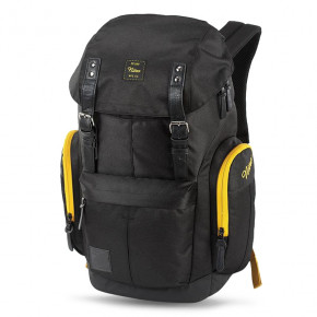 Go to the product Backpack Nitro Daypacker golden black 2020/2021
