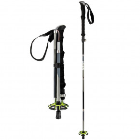 Przejść do produktu Nitro Foldable Poles black/grey/green 2020/2021