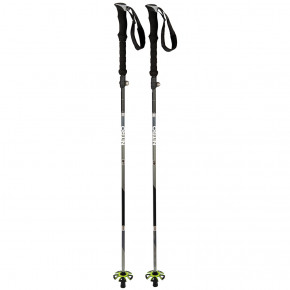 Go to the product Nitro Foldable Poles black/grey/green 2020/2021