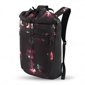 Go to the product Backpack Nitro Fuse black rose 2020/2021