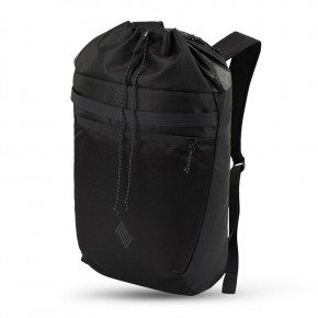 Go to the product Backpack Nitro Fuse black 2020/2021