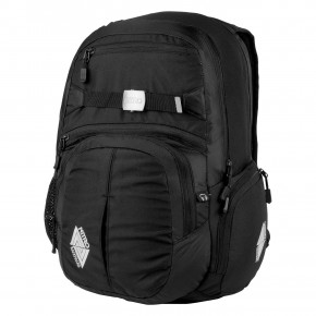 Go to the product Backpack Nitro Hero true black 2020/2021
