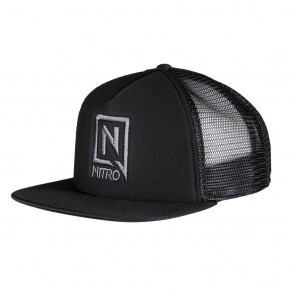 Go to the product Cap Nitro Keepon black 2018/2019