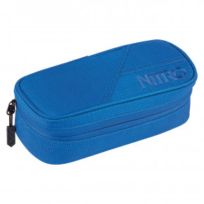 Go to the product School case Nitro Pencil Case blur brilliant blue 2018/2019