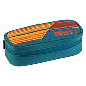 Go to the product School case Nitro Pencil Case canyon 2019