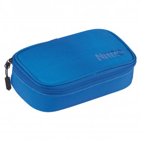 Go to the product School case Nitro Pencil Case Xl blur brilliant blue 2018/2019