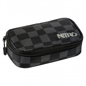 Go to the product School case Nitro Pencil Case Xl checker 2019