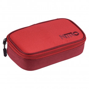 Go to the product School case Nitro Pencil Case Xl chili 2018/2019