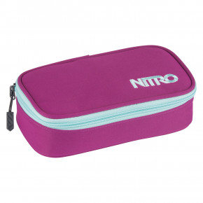 Przejść do produktu Piórnik Nitro Pencil Case Xl grateful pink 2019