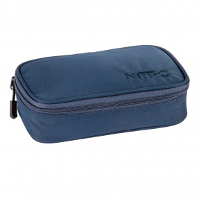 Go to the product School case Nitro Pencil Case Xl indigo 2019