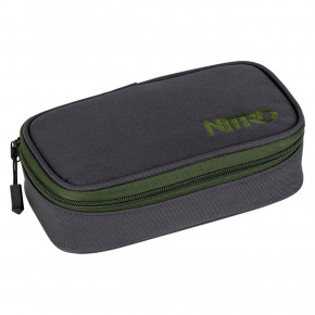 Go to the product School case Nitro Pencil Case Xl pirate black 2019