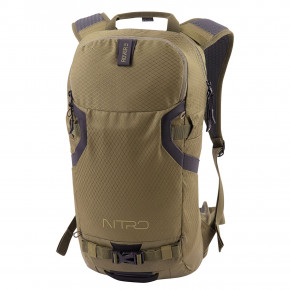 Go to the product Backpack Nitro Rover 14 leaf 2020