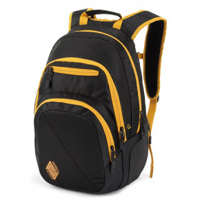 Go to the product Backpack Nitro Stash 29 golden black 2020/2021