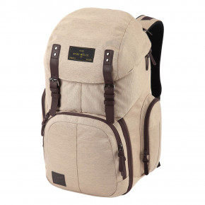 Go to the product Backpack Nitro Weekender almond 2019/2020