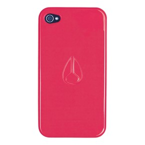 Go to the product iPhone case Nixon Jacket Iphone 4 neon coral 2015